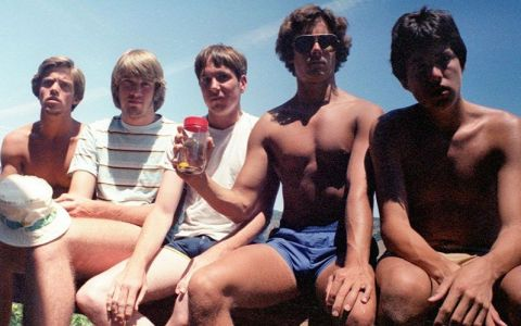 A facut aceeasi poza timp de 35 de ani. Ce s-a intamplat cand au incercat sa refaca poza anul acesta