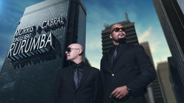 """Morris x Cabral lanseaza piesa """"RuRumba (Jungle Beat)"""" - VIDEO"""