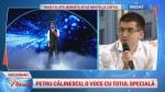 Petru Calinescu, o voce cu totul speciala