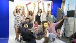 Finalistii campaniei Fii reporter Pro la Untold au intrat in Bootcamp