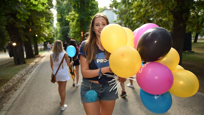 PRO la Untold! Jurnal de festival: afla ce s-a intamplat in fiecare zi a evenimentului muzical