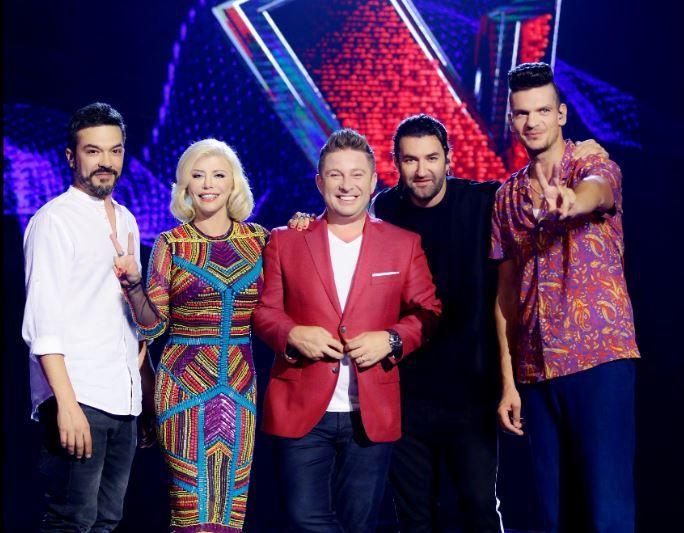 Din 8 septembrie, doar vocea conteaza, numai la PRO TV! Incepe sezonul sapte Vocea Romaniei!