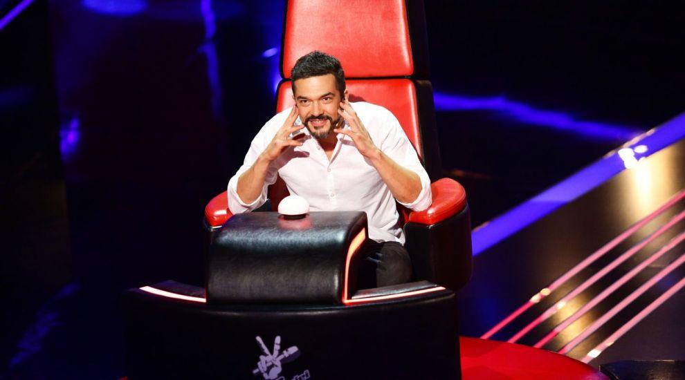 Competitia vocilor revine din 8 septembrie! La ce piese da sunetul mai tare noul antrenor Adrian Despot