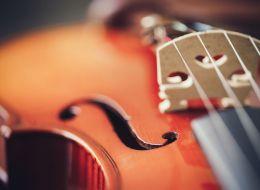 Una dintre cele mai bune violoniste ale lumii, concert la Constanta