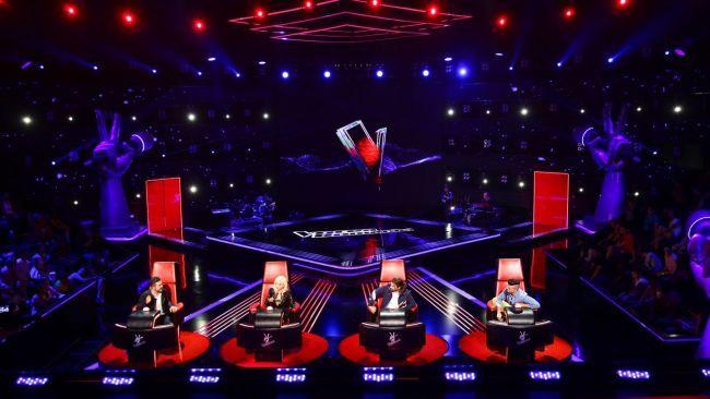 """""""Vocea Romaniei"""" 2017 - Sezonul 7: Editia 1"""