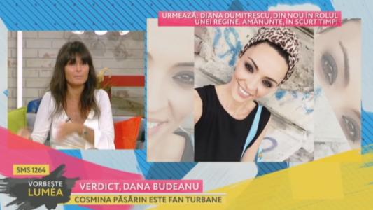 Verdict Dana Budeanu - 11.09.2017