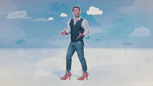 Cine a purtat prima data pantofi cu toc? #Respect daca stiai asta. Ai intrebari trasnite, raspunsuri #pebune in cel mai cool quiz show