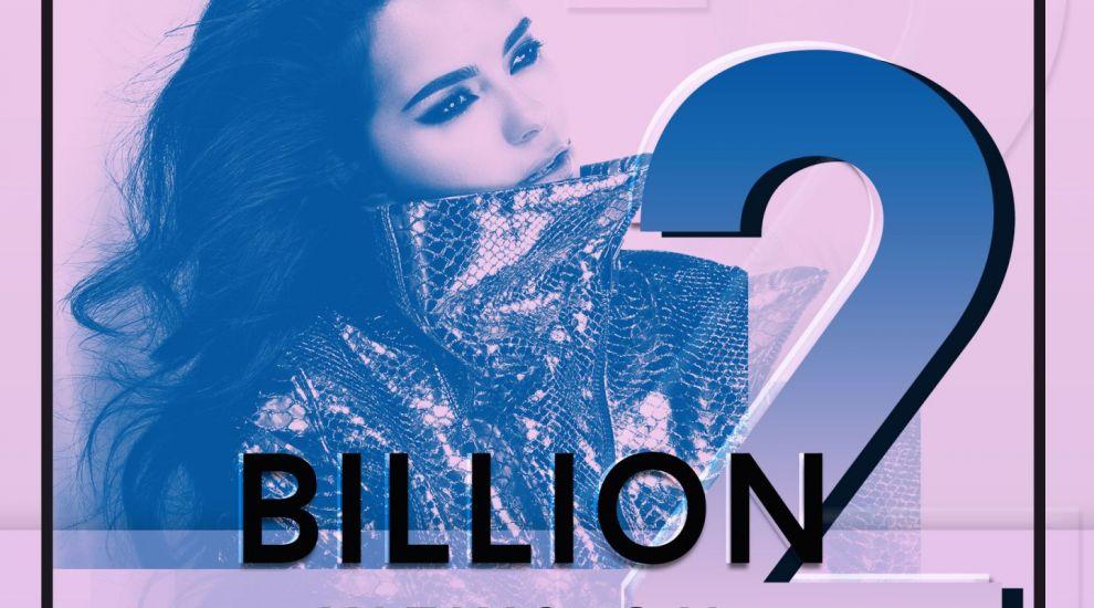 INNA stabilete un nou record pe YouTube: 2 miliarde de vizualizri pe propriul canal