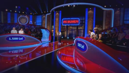 Sa fie show pe bune - O dementa de concurs! LUNI si MIERCURI | 22:30 | PRO TV