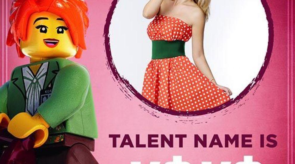 """Amalia Enache debuteaza in dublajul de animatie si da voce unei mame grozave in """"THE LEGO® NINJAGO® MOVIE"""""""