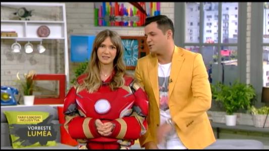 Daiana lanseaza videoclipul piesei Chico, Chico