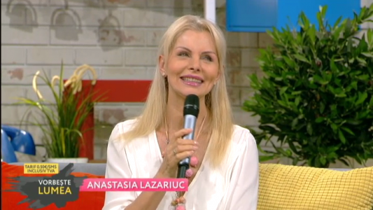 Vara Anastasiei Lazariuc