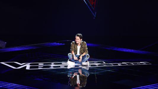 Vocea Romaniei - sezonul 7: Amedeo Chiriac - Jurizare Auditii pe nevazute
