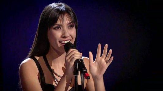 Vocea Romaniei - sezonul 7: Alexandra Badoi - In and Out of Love