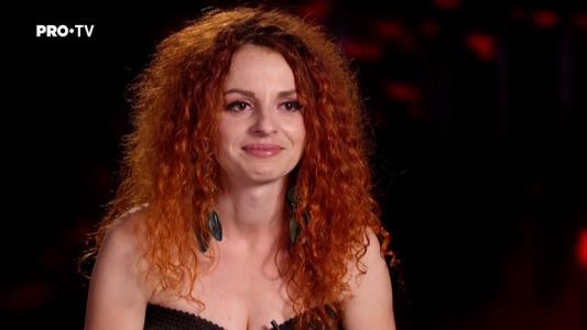 Vocea Romaniei - sezonul 7: Olga Roman - poveste