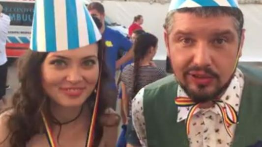 Astazi de la 21:30 incepe noul show Romania, jos palaria! Numai la ProTV!