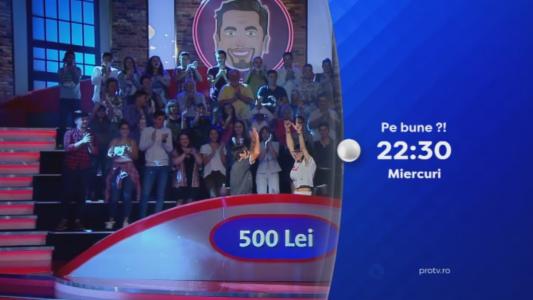 Rezista Catalin Morosanu la intrebari super-tari? Pe bune?! – editie de categorie grea, diseara, de la 22:30, la PRO TV!
