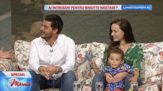 Sotia lui Razvan Pascu este gravida!