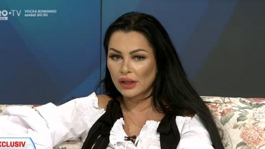 Brigitte Nastase, din Dubai, la Maruta
