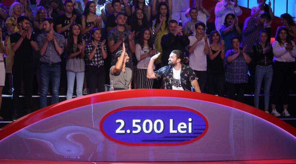 Adi Despot si Smiley spun Pe bune?!, in seara aceasta, la PRO TV!