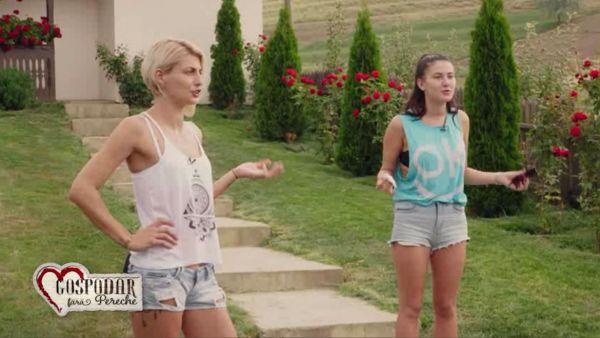 Bogdan este pus la zid de Alina si Flori. Ce le deranjeaza pe fete