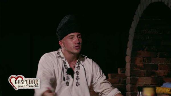 Alina il trage la raspundere pe Bogdan: Daca ai intrat aici, in jocul asta doar pentru sex, ai gresit persoana!