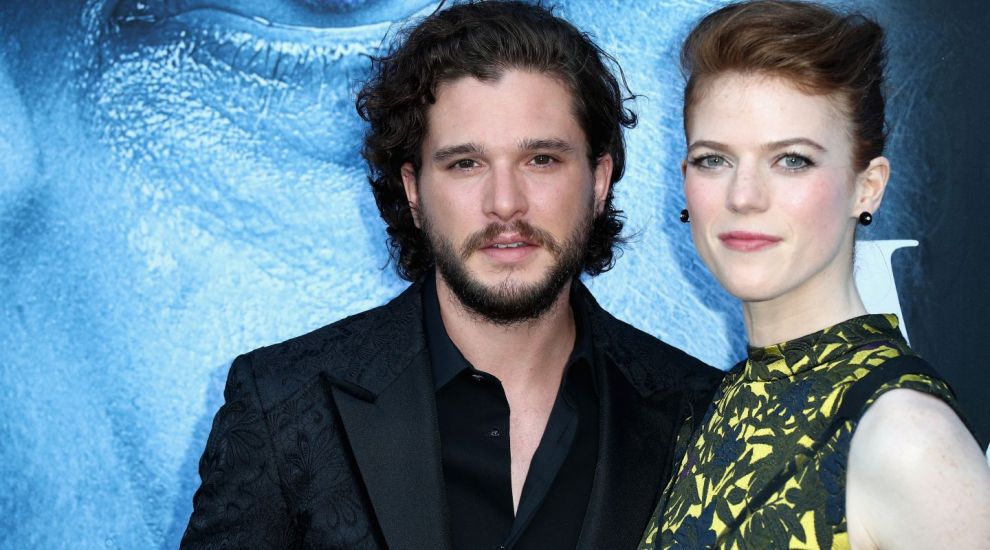 Kit Harington si Rose Leslie au dat vestea cea mare! Ce s-a aflat despre cei doi actori din Game of Thrones