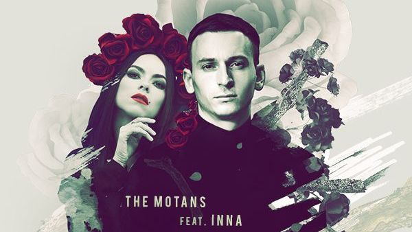 "The Motans lanseaza single-ul ""Nota de plata"" in colaborare cu INNA - VIDEO"