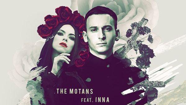 "The Motans lanseaza single-ul ""Nota de plata"" in colaborare cu INNA - VIDEO"