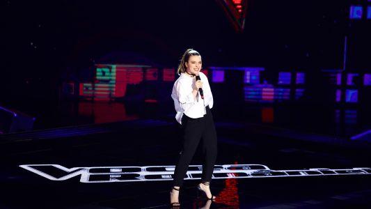 Vocea Romaniei - sezonul 7: Andreea Dragu - Sexy Silk & Jurizare