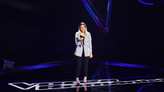 Vocea Romaniei - sezonul 7: Laura Voinu - poveste