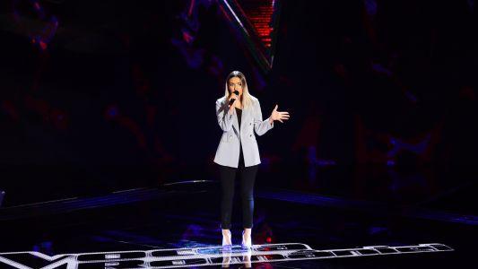 """Vocea Romaniei - sezonul 7: Laura Voinu: """"Sora mea este cel mai important om din viata mea"""""""