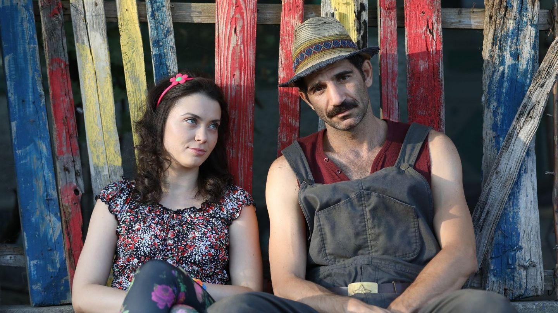 Robi, in lacrimi dupa Gianina! O noua poveste de dragoste se scrie ASTAZI, de la 20:30, in Las Fierbinti!