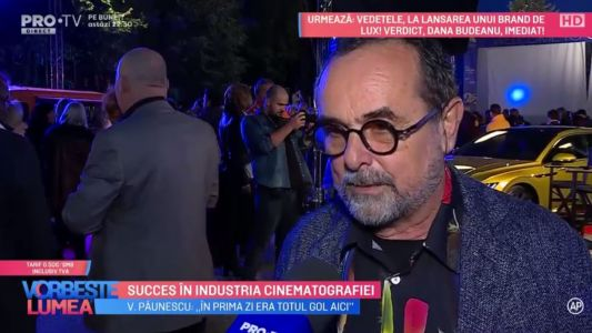 Succes in industria cinematografiei