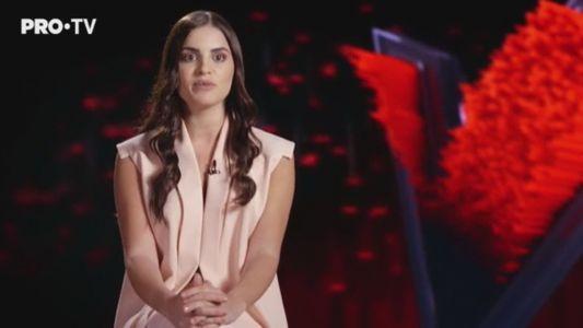 Vocea Romaniei - sezonul 7: Diana Brescan - Poveste