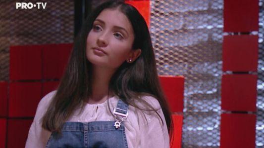 Vocea Romaniei - sezonul 7: Oana Cenuse - Poveste