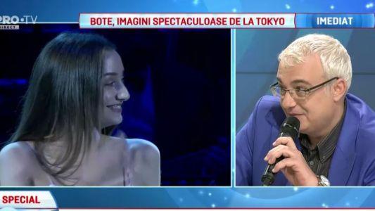 Interviu de zece cu Catalin Crisan