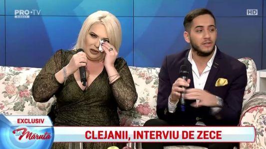 Clejanii, interviu de zece