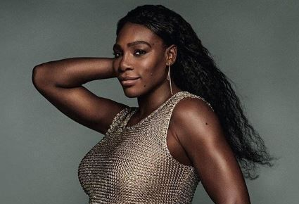 Serena, poza ca fetele alaturi de micuta Alexis. Cat de mult a crescut si cu cine seamana fetita tenismenei