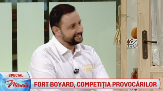 Fort Boyard, competitia provocarilor