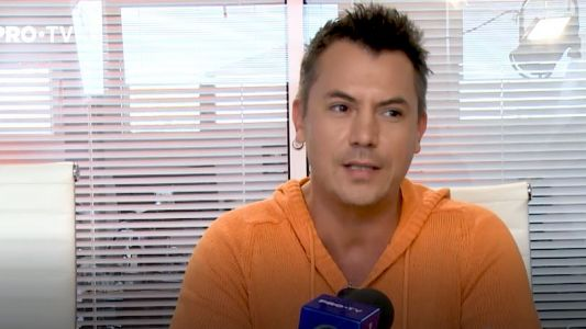 """Razvan Fodor despre Fort Boyard: """"Am luat parte la tone de emisiuni tip concurs. Asta este TOP!"""""""