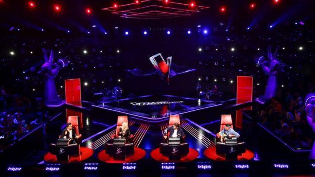 """""""Vocea Romaniei"""" 2017 - Sezonul 7: Editia 8 - Confruntari"""