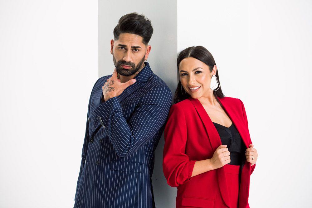 "Connect-R si Andra colaboreaza pentru prima oara lansand ""Semne"""