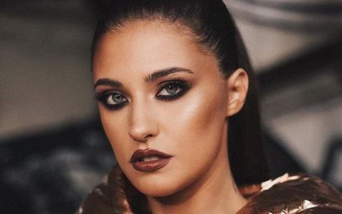 Antonia a lansat piesa   Amya . Vezi videoclipul oficial - VIDEO