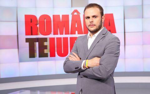 Energia marilor festivaluri a ajuns in casele romanilor! Emisiunea  Romania, te iubesc!  a fost lider de audienta!