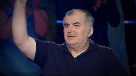 """Florin Calinescu catre Andi: """"Ce singultus multus iti dau eu tie!"""" Continuarea #pebune diseara, de la 22:30, la PRO TV!"""