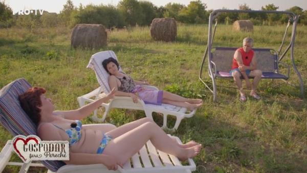 Vasile le-a tinut in tensiune pe fetele lui. Pe cine a trimis acasa