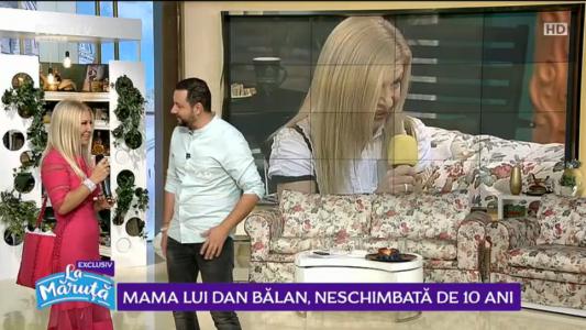Ludmila Balan: Ai Amor