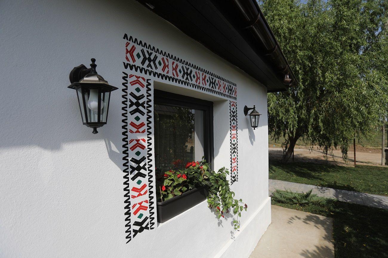 Noua provocare din Visuri la Cheie - reamenajare si construire de la zero, pentru minunata familie Stanescu