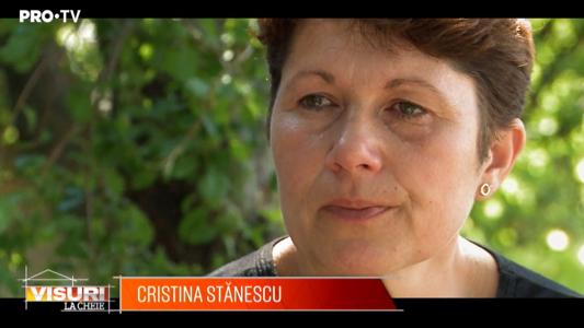 Emotionanta poveste a familiei Stanescu